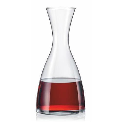 Wino domowe czerwone - karafka 0,5L